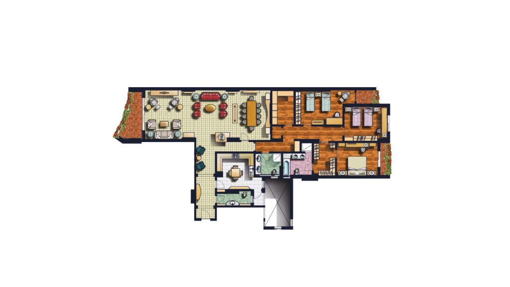 View unit